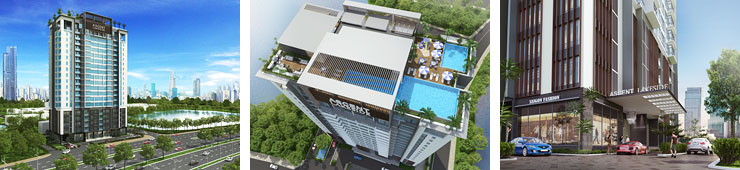 Ascent Lakeside Project